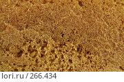 Купить «Фон. Хлебная корочка.», фото № 266434, снято 20 января 2018 г. (c) Ivan Markeev / Фотобанк Лори