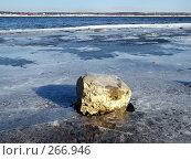 Берег, фото № 266946, снято 23 марта 2008 г. (c) Бяков Вячеслав / Фотобанк Лори