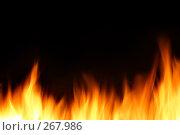 Купить «Огонь. Фон», фото № 267986, снято 18 июня 2019 г. (c) Роман Сигаев / Фотобанк Лори