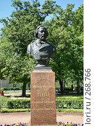 Купить «Санкт-Петербург. Памятник М.И.Глинке», фото № 268766, снято 28 июня 2005 г. (c) Александр Секретарев / Фотобанк Лори