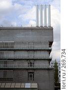 Купить «Гамбург. Архитектурный элемент.», фото № 269734, снято 1 мая 2008 г. (c) Екатерина Соловьева / Фотобанк Лори