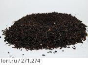 Купить «Чёрные листочки», фото № 271274, снято 14 апреля 2008 г. (c) Анастасия Gorkaia / Фотобанк Лори