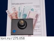 Купить «Последний штрих», фото № 275058, снято 6 мая 2008 г. (c) Сергей Бочаров / Фотобанк Лори