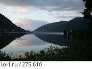 Купить «Озеро Медвежье», фото № 275610, снято 30 июня 2006 г. (c) Бурмакин Валерий Витальевич / Фотобанк Лори