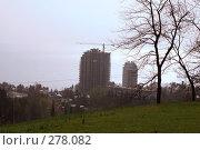 Купить «Строительство в г.Сочи», фото № 278082, снято 24 марта 2008 г. (c) Лифанцева Елена / Фотобанк Лори