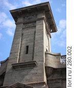 Купить «Башня», фото № 280002, снято 11 мая 2008 г. (c) Анна Финютина / Фотобанк Лори