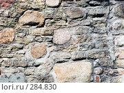 Купить «Старая каменная кладка», эксклюзивное фото № 284830, снято 13 мая 2008 г. (c) Александр Щепин / Фотобанк Лори