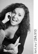 Купить «Эмоции. Emotions», фото № 284910, снято 1 мая 2007 г. (c) Морозова Татьяна / Фотобанк Лори