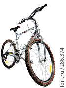 Купить «Велосипед», фото № 286374, снято 28 марта 2007 г. (c) Константин Юганов / Фотобанк Лори