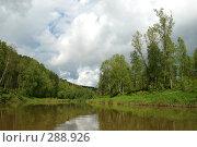 Купить «Бердь. Река в Сибири.», фото № 288926, снято 11 июня 2007 г. (c) Селигеев Андрей Иванович / Фотобанк Лори