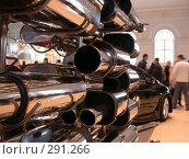 Купить «Трубы», фото № 291266, снято 4 ноября 2005 г. (c) sav / Фотобанк Лори