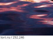 Купить «Абстракции на воде», фото № 292246, снято 23 апреля 2019 г. (c) Андрей Пашкевич / Фотобанк Лори