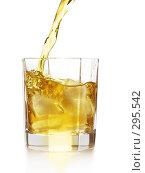 Купить «Виски», фото № 295542, снято 2 февраля 2007 г. (c) Роман Сигаев / Фотобанк Лори