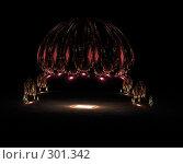 Купить «Звёздные войны», иллюстрация № 301342 (c) Parmenov Pavel / Фотобанк Лори