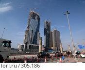 Купить «Дубай - город-стройка. Объединённые Арабские Эмираты.», фото № 305186, снято 18 ноября 2007 г. (c) Алексей Зарубин / Фотобанк Лори