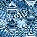 Ледяные кристаллы, иллюстрация № 309826 (c) sav / Фотобанк Лори