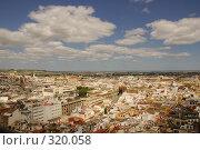 Купить «Испания: Севилья», фото № 320058, снято 30 апреля 2008 г. (c) Андрей Каплановский / Фотобанк Лори