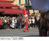 Купить «Турецкий оркестр», фото № 320486, снято 12 июня 2008 г. (c) Софья Краевская / Фотобанк Лори