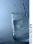 Купить «Бокал», фото № 321878, снято 11 октября 2007 г. (c) Евгений Казекин / Фотобанк Лори
