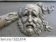 Купить «Изображение лица плачущего человека», фото № 322614, снято 22 мая 2008 г. (c) Parmenov Pavel / Фотобанк Лори