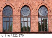 Купить «Окна», фото № 322870, снято 13 июня 2008 г. (c) Argument / Фотобанк Лори
