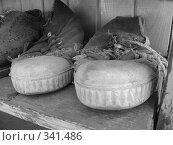Купить «Старинные кеды», фото № 341486, снято 13 апреля 2008 г. (c) Вера Беляева / Фотобанк Лори