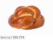 Купить «Маленькая булка. Small loaf», фото № 350774, снято 21 ноября 2004 г. (c) Кравецкий Геннадий / Фотобанк Лори