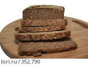 Купить «Зерновой хлеб», фото № 352790, снято 25 июня 2008 г. (c) Николай Михальченко / Фотобанк Лори