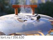 Купить «Время барбекю», фото № 356630, снято 21 марта 2019 г. (c) Николай Михальченко / Фотобанк Лори