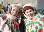 Хозяйки праздника масленицы в Волгодонске, фото № 360826, снято 19 февраля 2007 г. (c) Александр Тихонов / Фотобанк Лори
