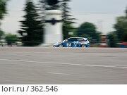 Купить «RTCC Автогонки», фото № 362546, снято 19 июля 2008 г. (c) Владимир Кириченко / Фотобанк Лори