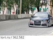 Купить «RTCC Автогонки», фото № 362582, снято 19 июля 2008 г. (c) Владимир Кириченко / Фотобанк Лори