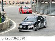 Купить «RTCC Автогонки», фото № 362590, снято 19 июля 2008 г. (c) Владимир Кириченко / Фотобанк Лори