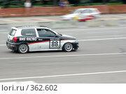 Купить «RTCC Автомобильные гонки», фото № 362602, снято 19 июля 2008 г. (c) Владимир Кириченко / Фотобанк Лори