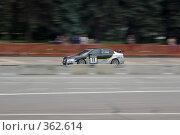 Купить «RTCC Автомобильные гонки», фото № 362614, снято 19 июля 2008 г. (c) Владимир Кириченко / Фотобанк Лори