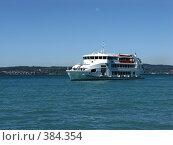На озере Гарда. Италия (2008 год). Стоковое фото, фотограф Светлана Кудрина / Фотобанк Лори