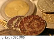 Деньги. Стоковое фото, фотограф Станислав Ступак / Фотобанк Лори