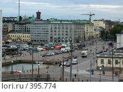 Купить «Хельсинки», фото № 395774, снято 2 августа 2008 г. (c) Андрей Некрасов / Фотобанк Лори