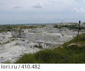 Купить «Коелгинский мраморный карьер», фото № 410482, снято 27 июля 2008 г. (c) Алексей Стоянов / Фотобанк Лори