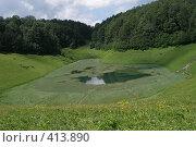 Купить «Озеро Хмелевского», фото № 413890, снято 8 августа 2008 г. (c) Мажугин Алексей / Фотобанк Лори