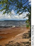 """Купить «Озеро """"Селигер"""" (о. Волго)», фото № 416842, снято 27 июля 2008 г. (c) Александр Секретарев / Фотобанк Лори"""