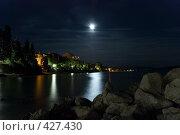 Купить «Свет далекой Луны», фото № 427430, снято 16 августа 2008 г. (c) Pukhov K / Фотобанк Лори