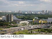 МКАД, эксклюзивное фото № 430050, снято 31 мая 2008 г. (c) Игорь Веснинов / Фотобанк Лори