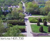 Купить «Москва. Измайловский парк», эксклюзивное фото № 431730, снято 3 мая 2008 г. (c) lana1501 / Фотобанк Лори