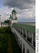 Купить «Спасо Яковлевский монастырь», фото № 435262, снято 23 августа 2008 г. (c) Анна / Фотобанк Лори