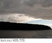 Купить «Ладога, Валаамский архипелаг. Вечер», фото № 435770, снято 6 августа 2008 г. (c) Морковкин Терентий / Фотобанк Лори