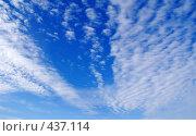 Купить «Голубая дорога», фото № 437114, снято 11 августа 2008 г. (c) Анатолий Теребенин / Фотобанк Лори