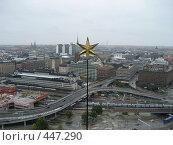 Стокгольм (2008 год). Стоковое фото, фотограф Игорь Михновец / Фотобанк Лори