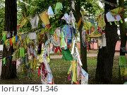 Купить «Двор буддийского храма  в Санкт-Петербурге», фото № 451346, снято 9 сентября 2008 г. (c) Галина Беззубова / Фотобанк Лори
