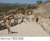 Микены. Греция (2006 год). Редакционное фото, фотограф Светлана Кудрина / Фотобанк Лори